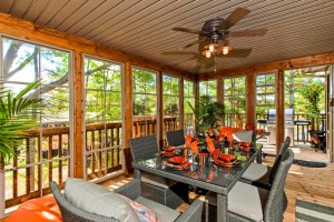 WeatherMaster Windows Porch