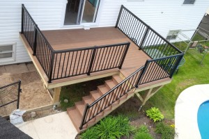Decks & Railings Systems