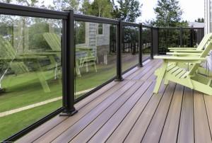 Decks & Railings