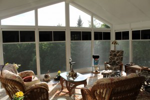 Three Seasons Sunrooms