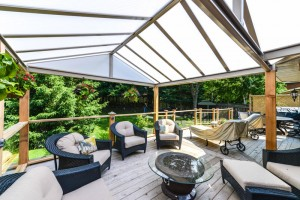Patio Covers & Outdoor Kitchens