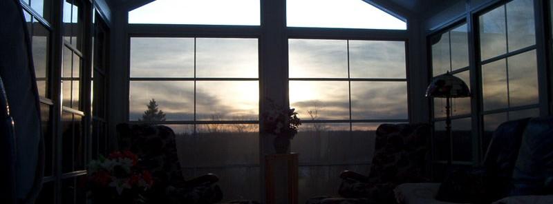 Three Seasons Sunrooms