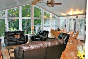 Thermal Sunroom